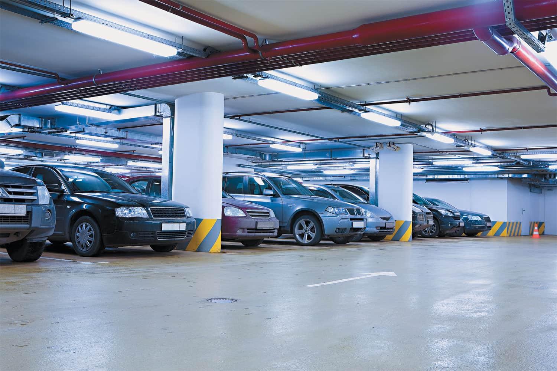 парковка в аренду в Москве и Санкт-Петербурге