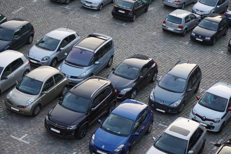 Платные парковки в Санкт-Петербурге