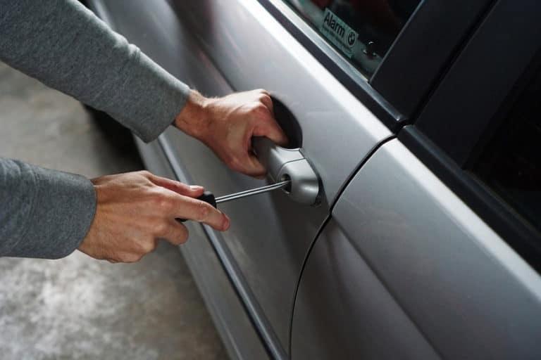 Как защитить авто от угона?